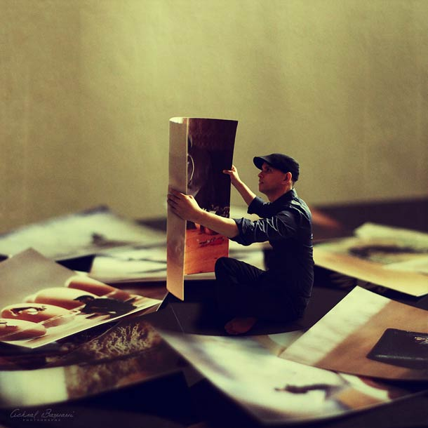 INSIDE MY DREAMS ACHRAF BAZNANI 5