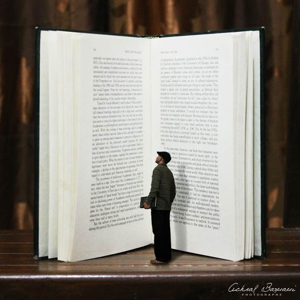 INSIDE MY DREAMS ACHRAF BAZNANI 6