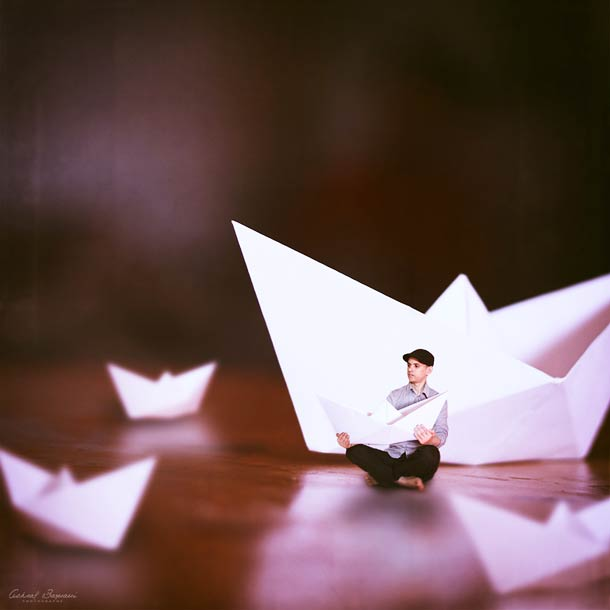 INSIDE MY DREAMS ACHRAF BAZNANI 8