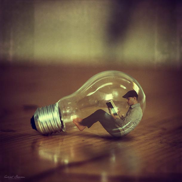 INSIDE MY DREAMS ACHRAF BAZNANI 9