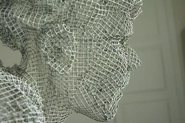 meticulous wire sculptures  edoardo tresoldi 13