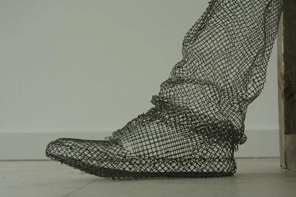 meticulous wire sculptures  edoardo tresoldi 14