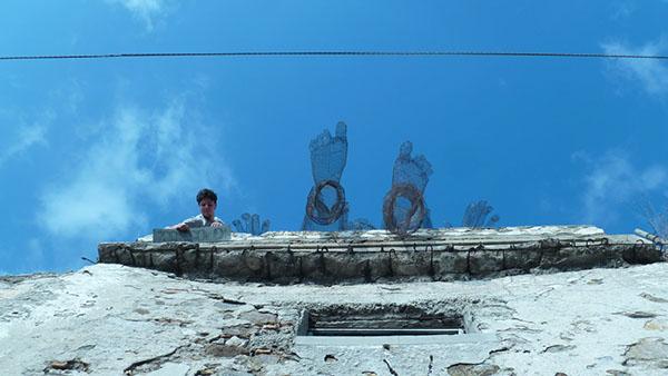 meticulous wire sculptures  edoardo tresoldi 16
