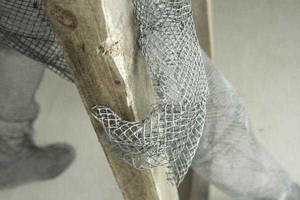 meticulous wire sculptures  edoardo tresoldi 6