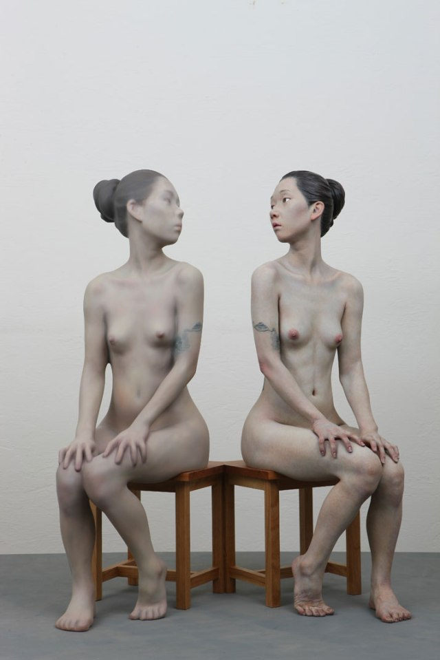 The Blind for The Blind Choi Xooang 12