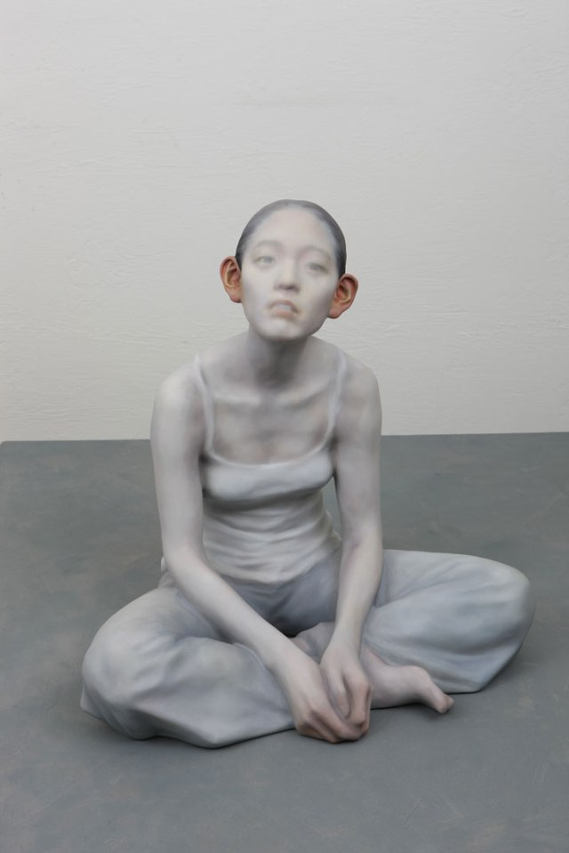 The Blind for The Blind Choi Xooang 13