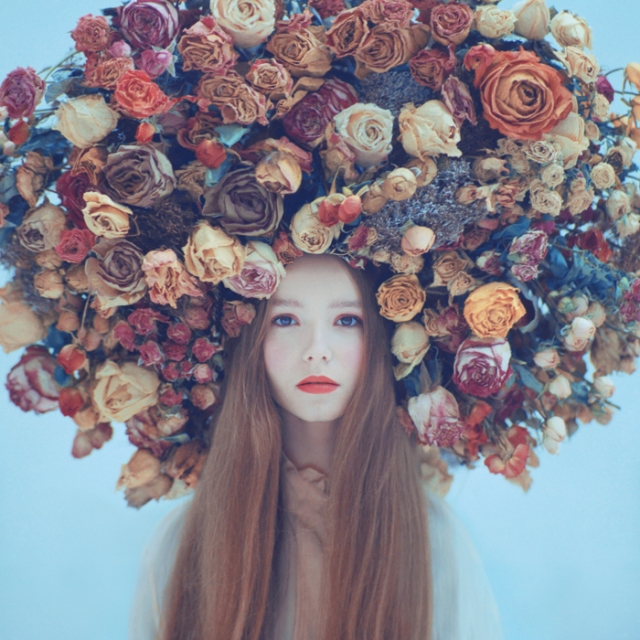 conceptual Photography Oleg Oprisco 11