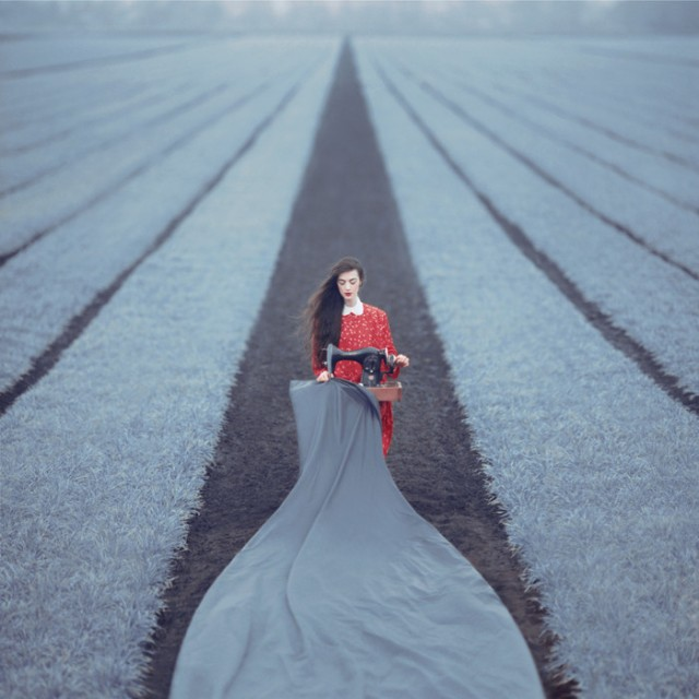 conceptual Photography Oleg Oprisco 6