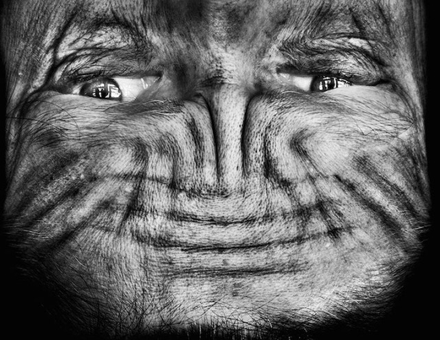 ALIENATION How People Look Turned Upside Down Anelia Loubser 9