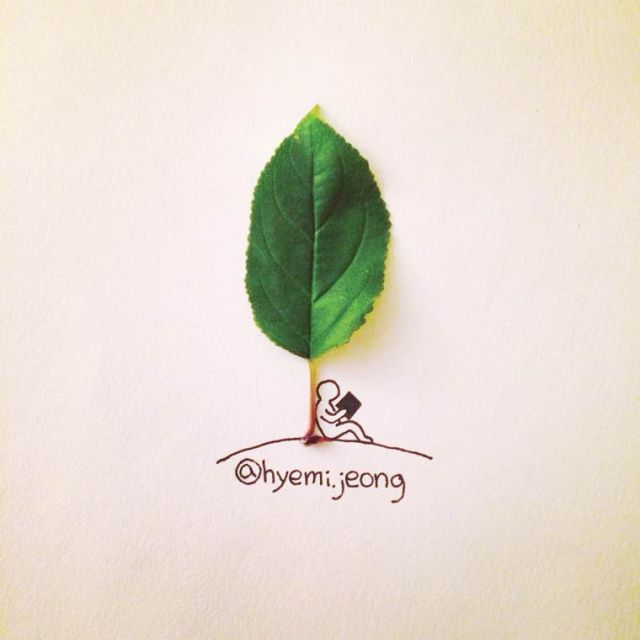 Loveable Creations Made of Everyday Object  Hyemi Jeong 14