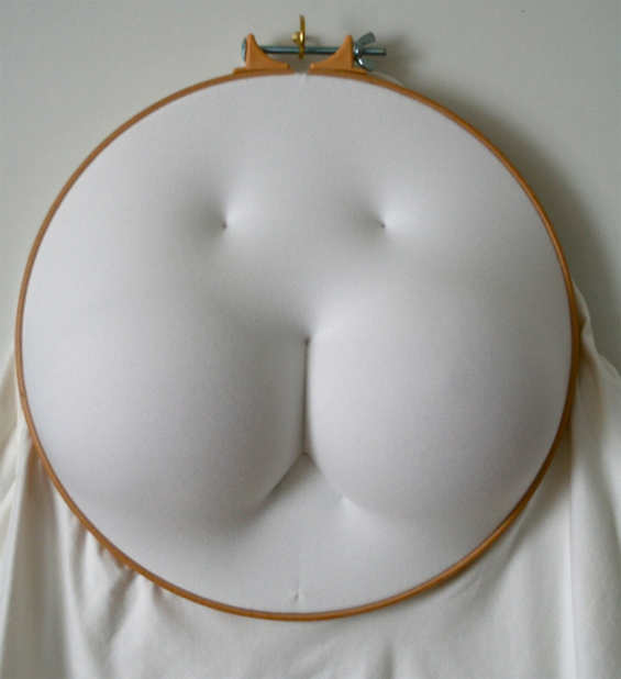 embroidery hoops with butts breasts and more Sally Hewett 5