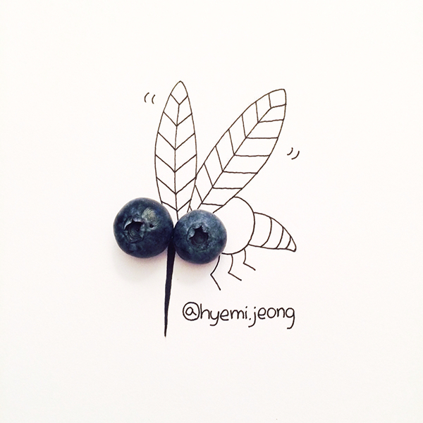 Loveable Creations Made of Everyday Objects Hyemi Jeong 5