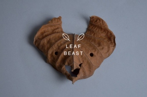 Baku Maeda leaf beast 2