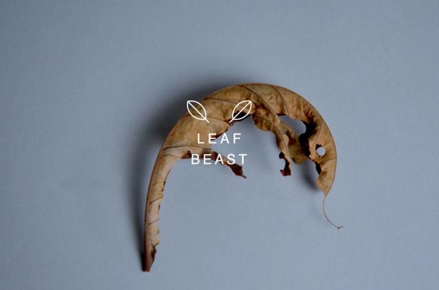 Baku Maeda leaf beast 3