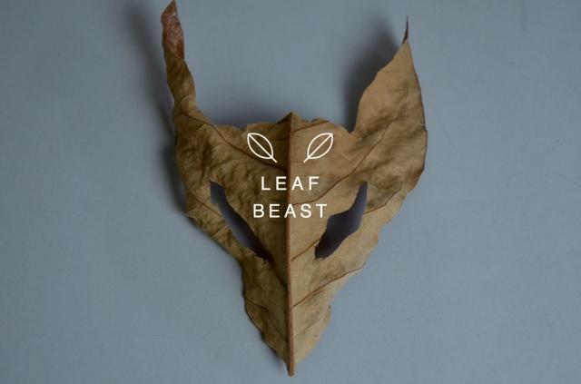 Baku Maeda leaf beast