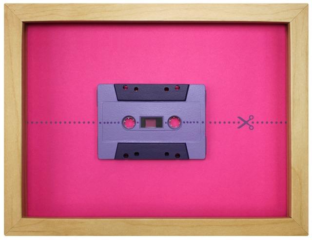 cassette portraits Benoit jammes 11