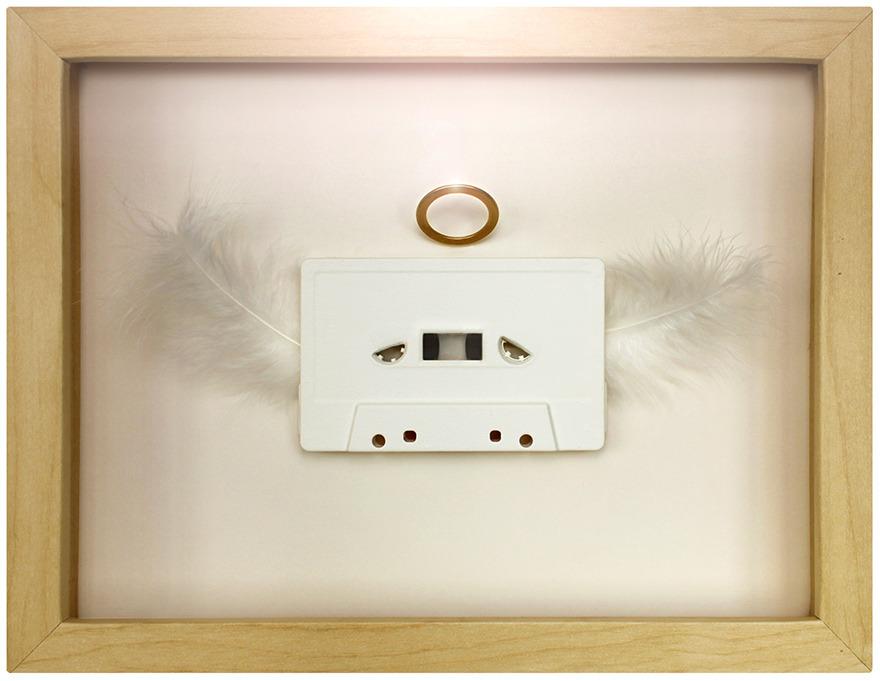 cassette portraits Benoit jammes 17