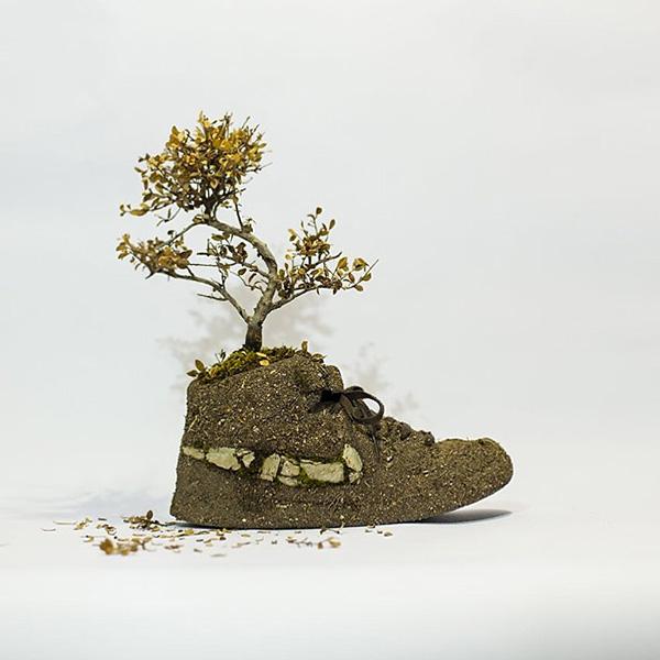 Just Grow It Christophe Guinet  Mr. PLANT 3