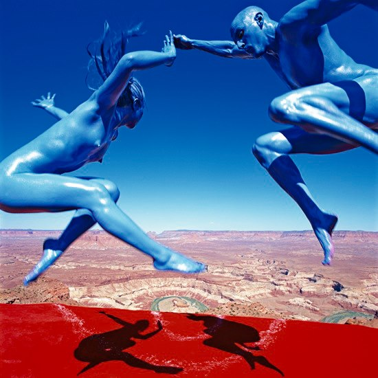 BODYSCAPES JEAN PAUL BOURDIER 2
