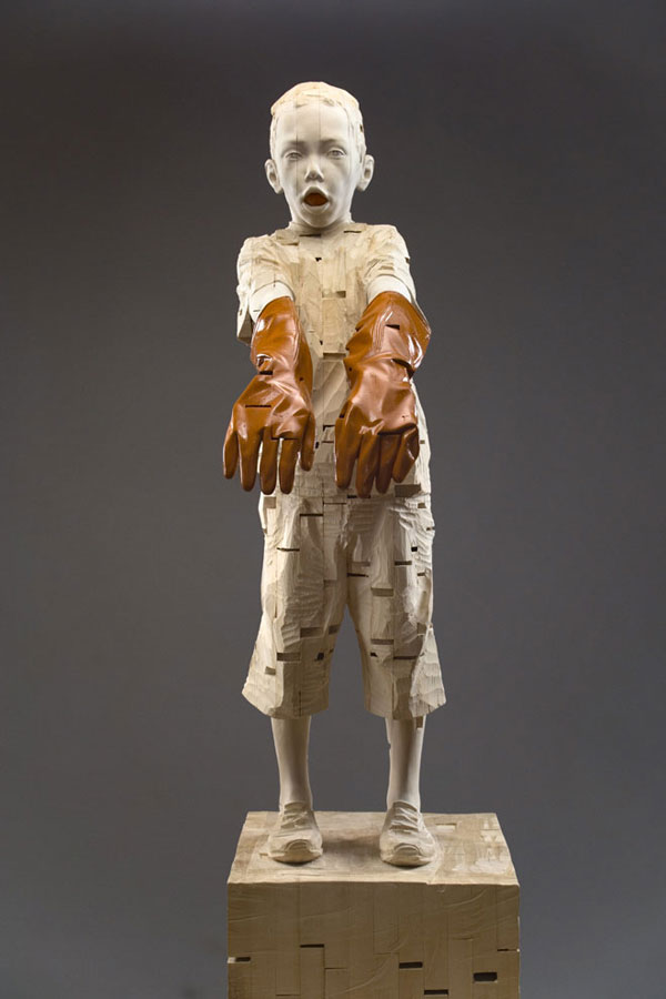 gehard demetz wood sculptures 18