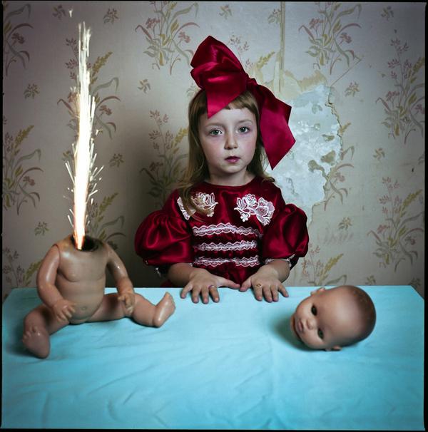 Heikke Leis portraits 3