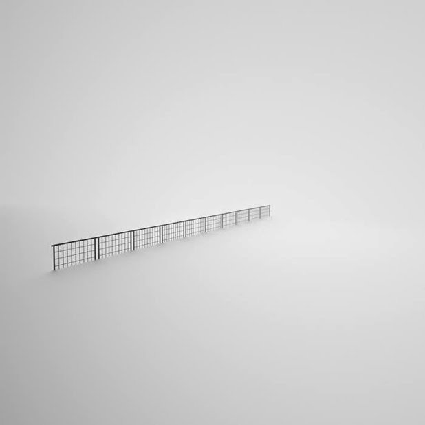 Ioannis Nikiforakis minimalism black and white 10
