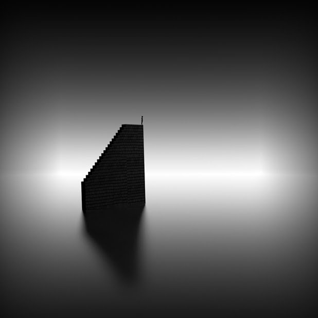 Ioannis Nikiforakis minimalism black and white 11