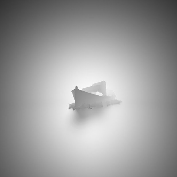 Ioannis Nikiforakis minimalism black and white 6