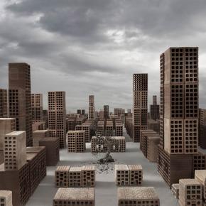 matteo mezzadri citta minime brick city 2