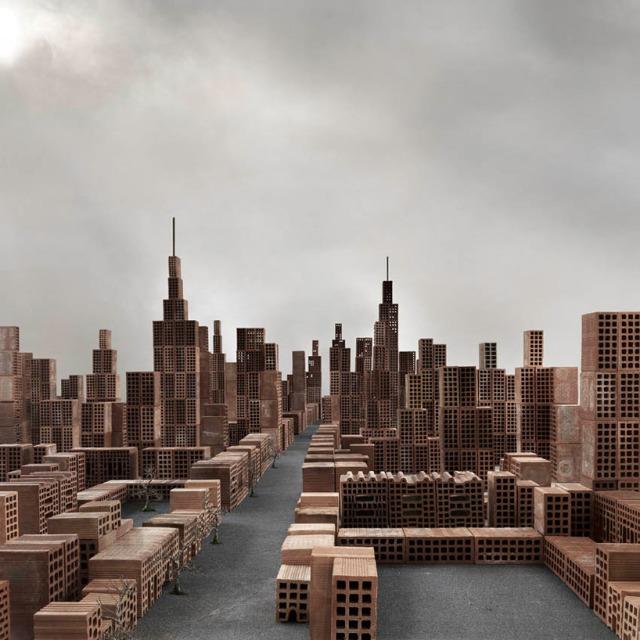 matteo mezzadri citta minime brick city 3