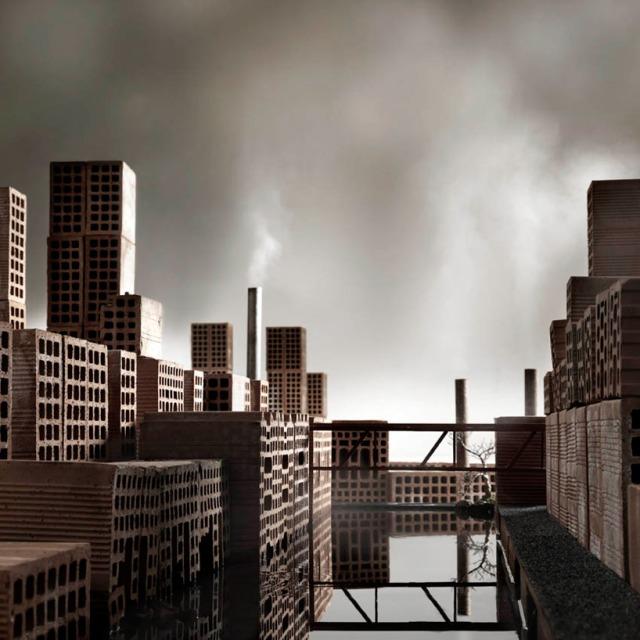 matteo mezzadri citta minime brick city 5