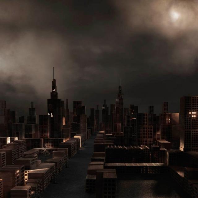 matteo mezzadri citta minime brick city 6