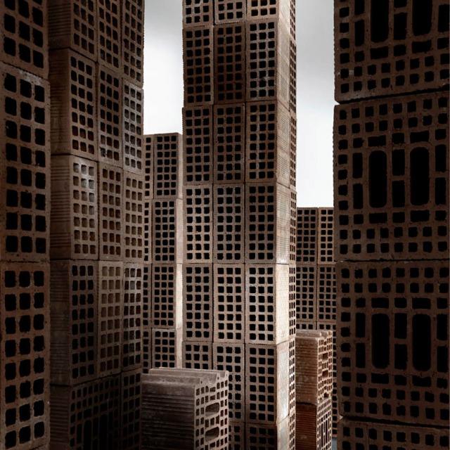 matteo mezzadri citta minime brick city 7