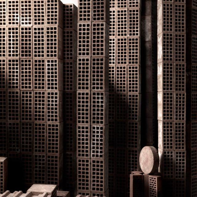 matteo mezzadri citta minime brick city 8