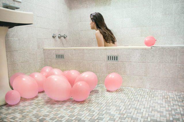 Prue Stent Pink 10