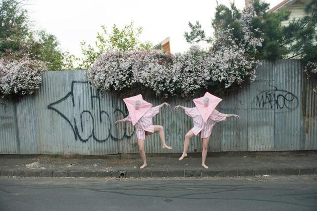 Prue Stent Pink 11