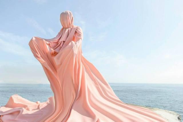 Prue Stent Pink 12