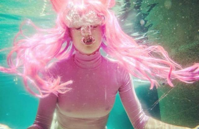 Prue Stent Pink