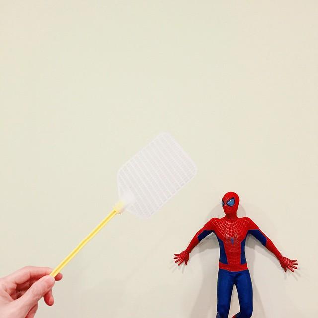 Real Life Toy Stories Daniel Cerejo 21