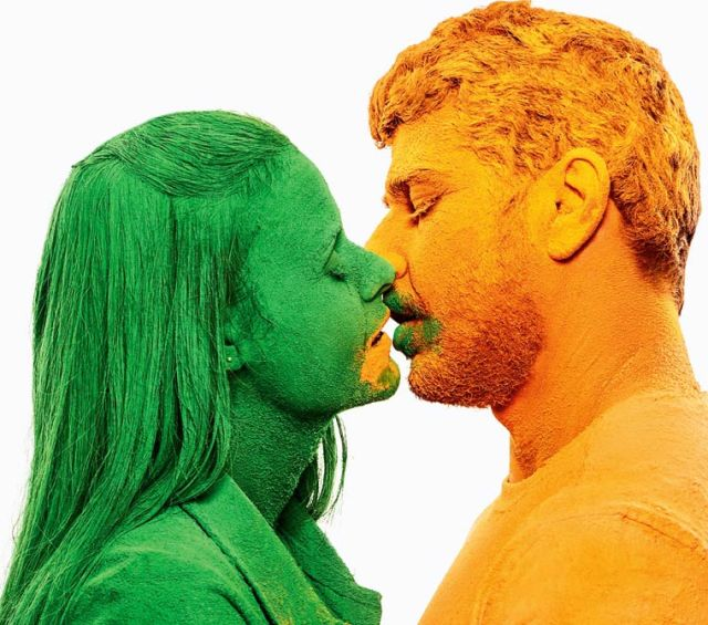 Love Is Colorful Lucas de Ouro 2