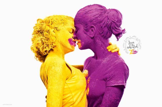 Love Is Colorful Lucas de Ouro 4