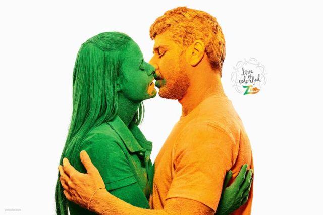 Love Is Colorful Lucas de Ouro 5