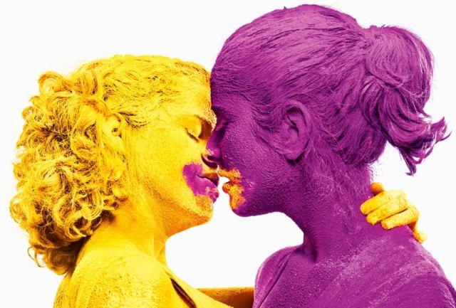 Love Is Colorful Lucas de Ouro