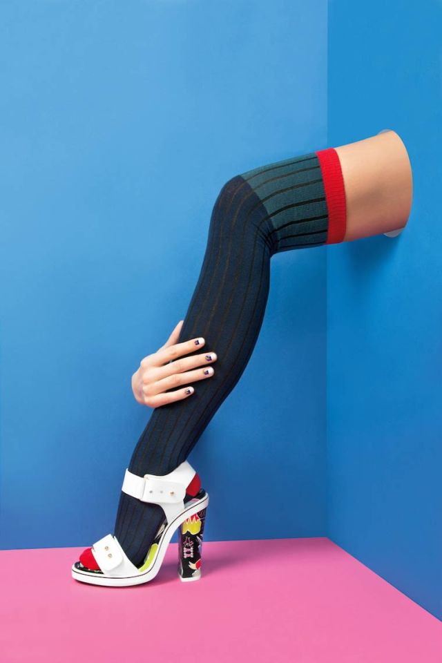 Aleksandra Kingo I LOVE YOU 16