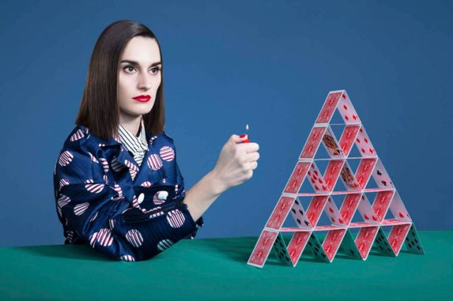 Aleksandra Kingo I LOVE YOU 4