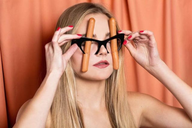 Aleksandra Kingo I LOVE YOU