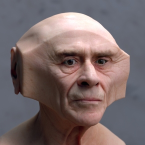 Deformations  Lee Griggs 2