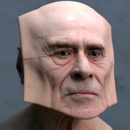 Deformations  Lee Griggs 3