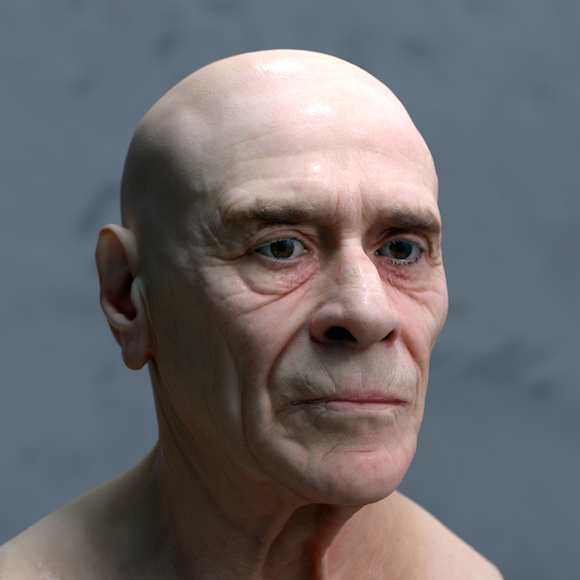 Deformations Lee Griggs 6