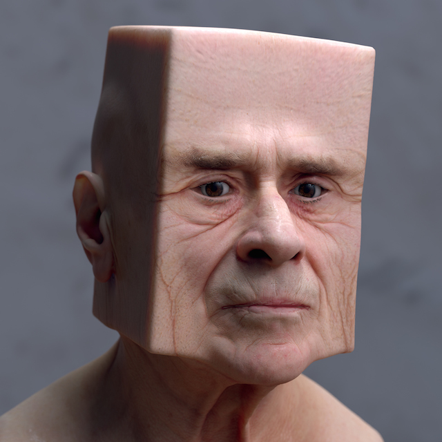 Deformations Lee Griggs